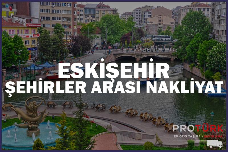 Eskişehir Şehirler Arası Nakliyat
