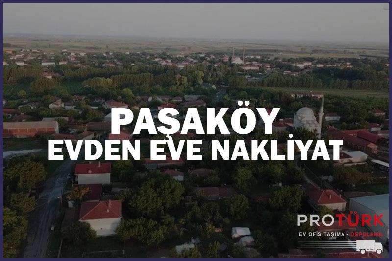 Paşaköy Evden Eve Nakliyat