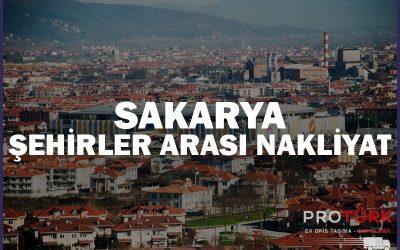 Sakarya Şehirler Arası Nakliyat
