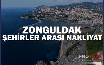 Zonguldak Şehirler Arası Nakliyat