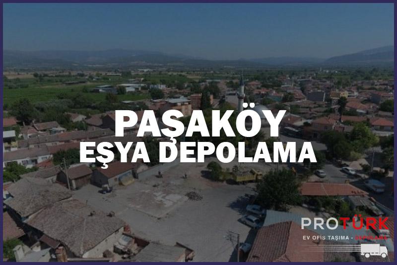 Paşaköy Eşya Depolama